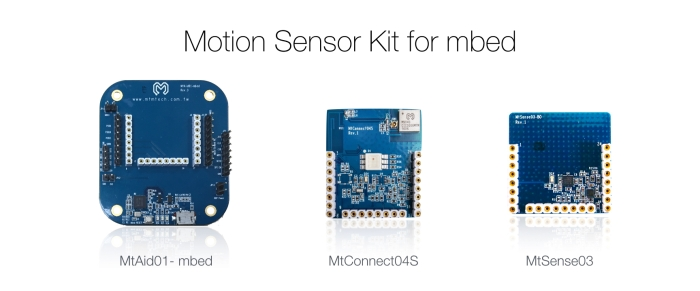 motion-kit-for-mbed