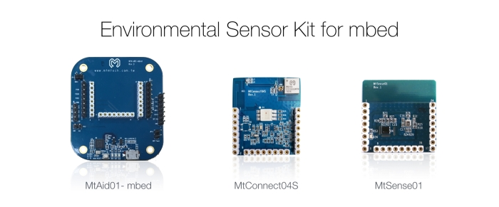 env-kit-for-mbed